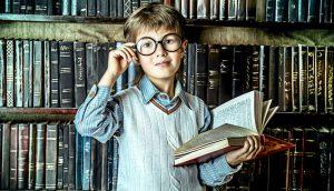 ¿Quieres saber de qué padre heredan los niños la inteligencia?