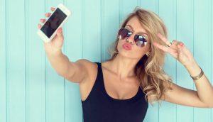 Los selfies están vinculados a estos trastornos de la personalidad