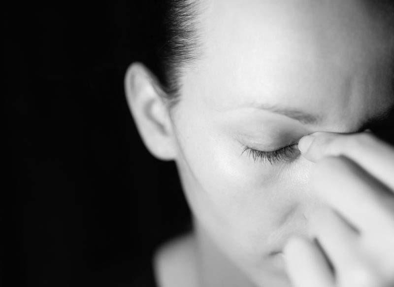 4 señales de que tu tercer ojo se está abriendo 4