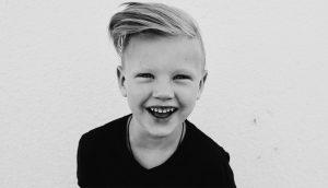 Investigadores revelan 10 cosas que hacen a los niños más felices 1