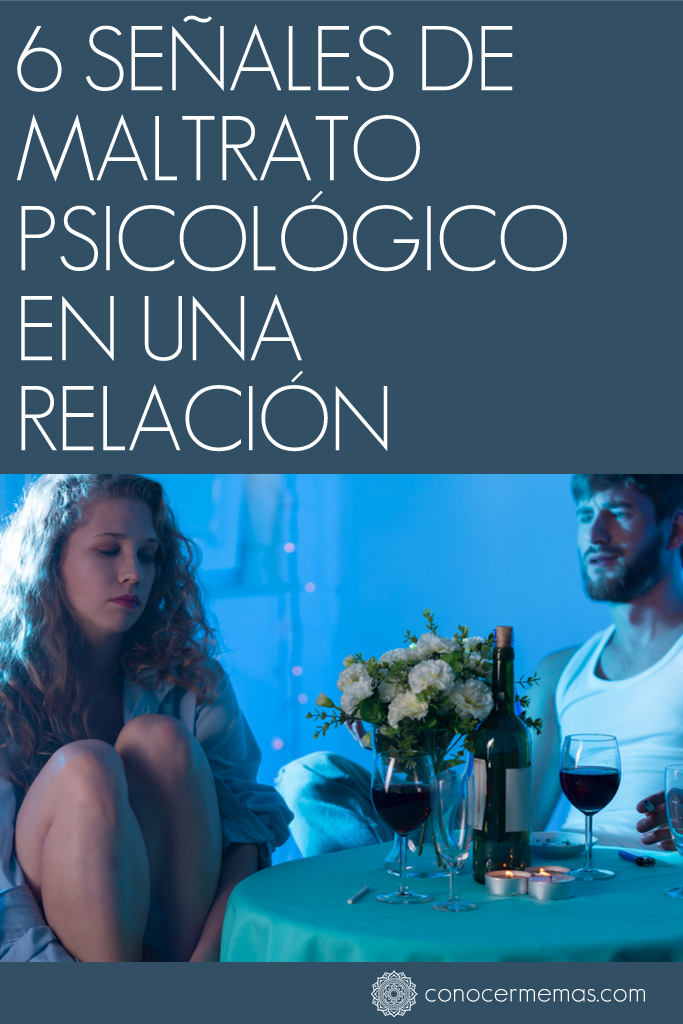 6 señales de maltrato psicológico en una relación 1