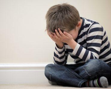 4 Maneras en que el dolor del trauma infantil nos impacta como adultos
