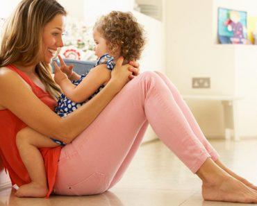 13 Cosas que los padres mentalmente fuertes no hacen