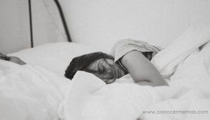 Cómo ser empático puede llevar a la fatiga suprarrenal, insomnio y agotamiento
