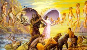 ¿Crees en la reencarnación? Esta sencilla prueba revelará cuántas vidas pasadas has tenido