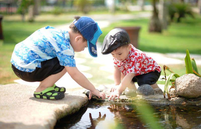 10 cosas importantes que todos los niños deben saber a la edad de 10 años 4