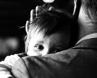 El rechazo por parte del padre es más dañino que el rechazo por parte de la madre 1