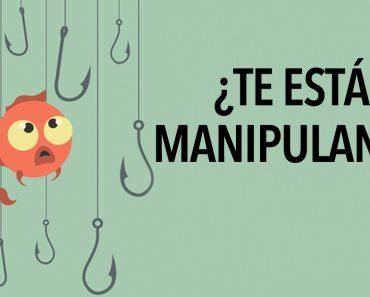 6 señales de que alguien te está manipulando