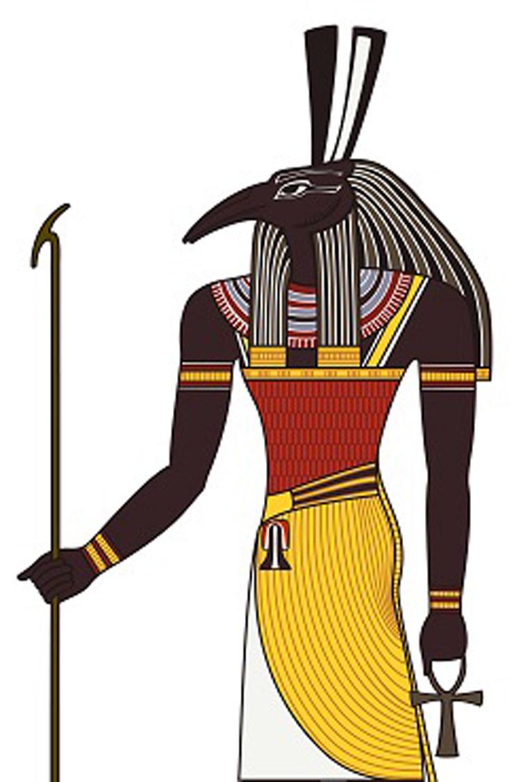 Esto es lo que tu signo del zodiaco egipcio revela acerca de tu personalidad 10