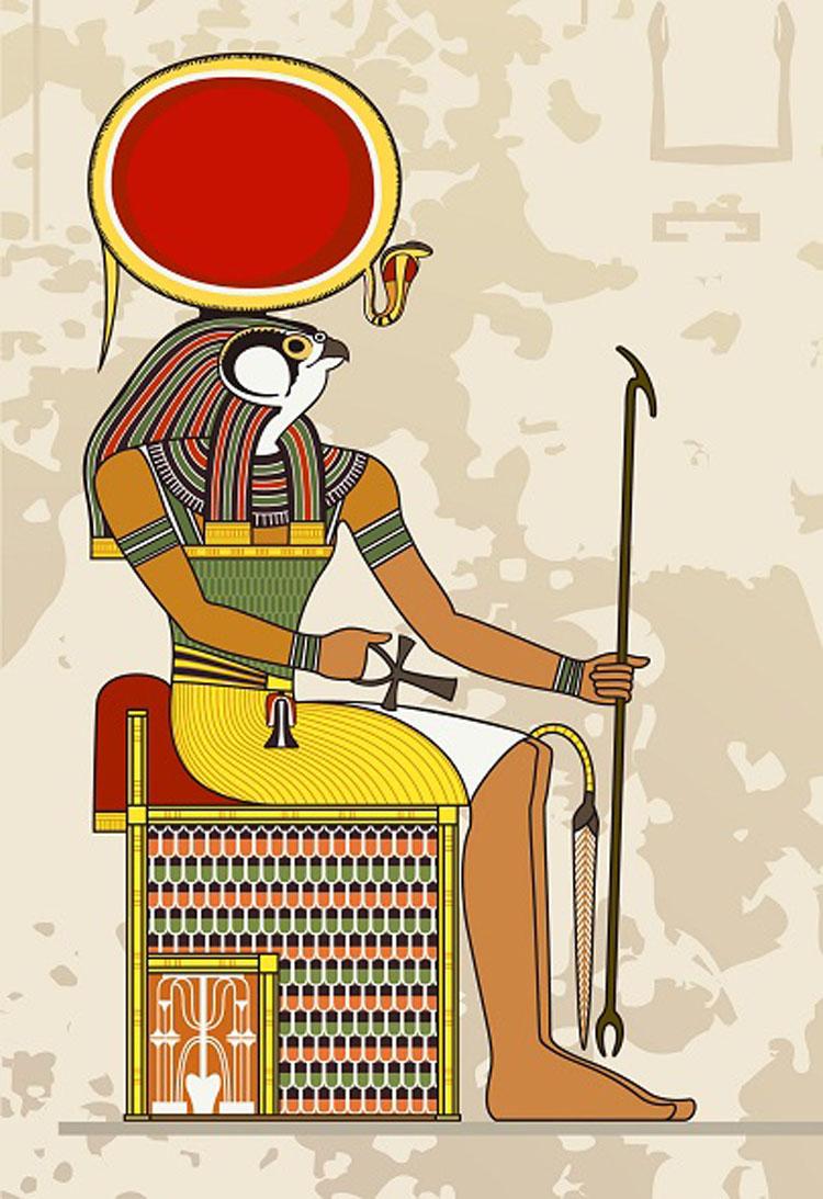 Esto es lo que tu signo del zodiaco egipcio revela acerca de tu personalidad 2