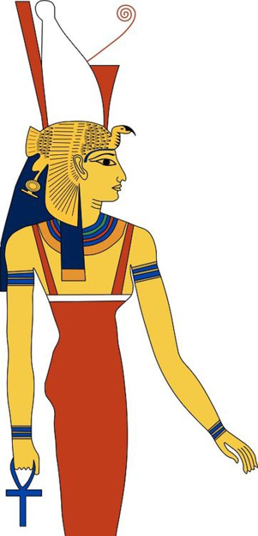 Esto es lo que tu signo del zodiaco egipcio revela acerca de tu personalidad 3