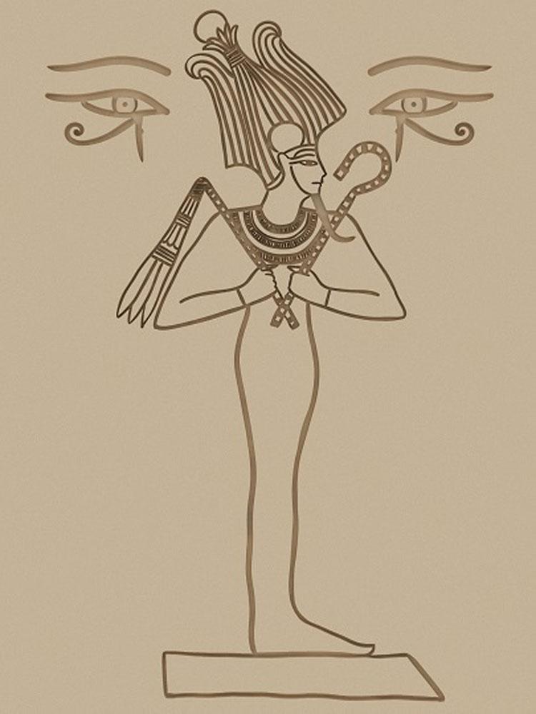 Esto es lo que tu signo del zodiaco egipcio revela acerca de tu personalidad 5