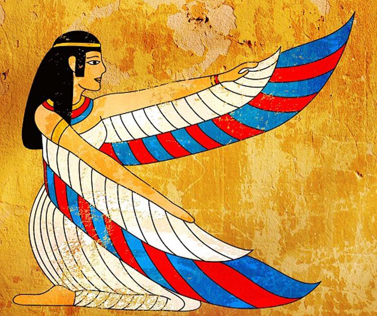 Esto es lo que tu signo del zodiaco egipcio revela acerca de tu personalidad 6
