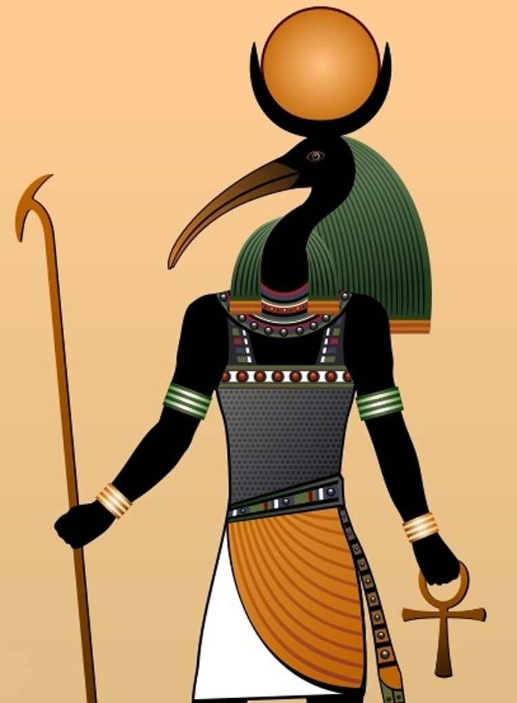 Esto es lo que tu signo del zodiaco egipcio revela acerca de tu personalidad 7