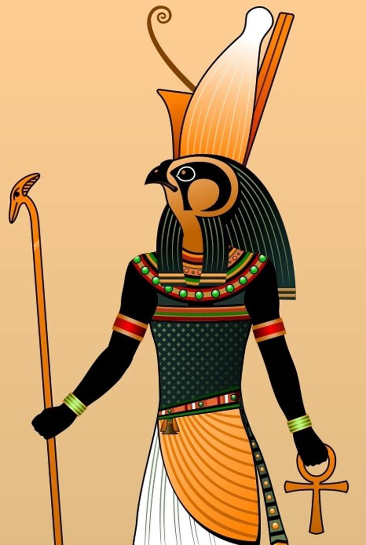 Esto es lo que tu signo del zodiaco egipcio revela acerca de tu personalidad 8