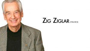25 frases para recordar de Zig Ziglar cuando te sientes deprimido