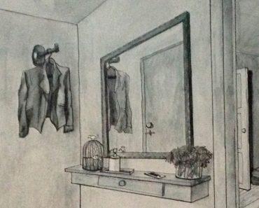 Estas 10 ilustraciones muestran por qué vivir solo es lo mejor