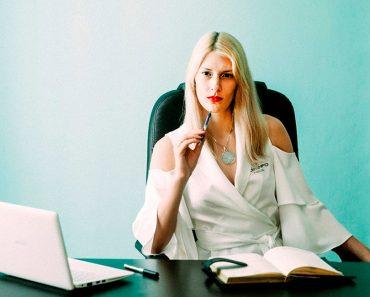 10 comportamientos que las mujeres exitosas exhiben sin darse cuenta