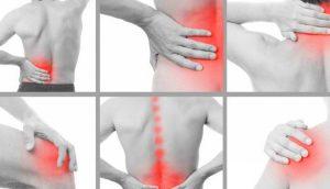 9 Clases de dolores que están directamente relacionados con estados emocionales