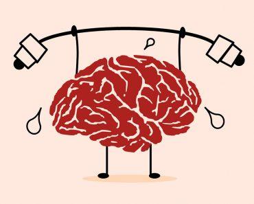 6 Ejercicios de entrenamiento cerebral que hacen a la gente más feliz