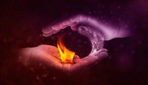 Razón por la que se necesita energía negativa en la vida
