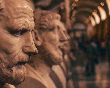 Los filósofos antiguos explican 4 maneras de ser altamente productivos