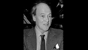 10 frases y citas de Roald Dahl que te harán ser más positivo