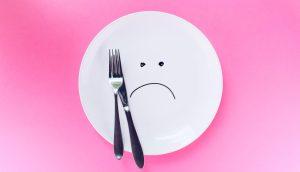5 Frases críticas que tienes que evitar si quieres bajar de peso