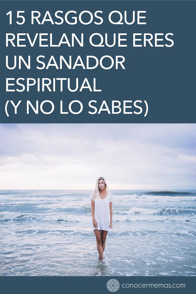 15 rasgos que revelan que eres un sanador espiritual (y no lo sabes) 1