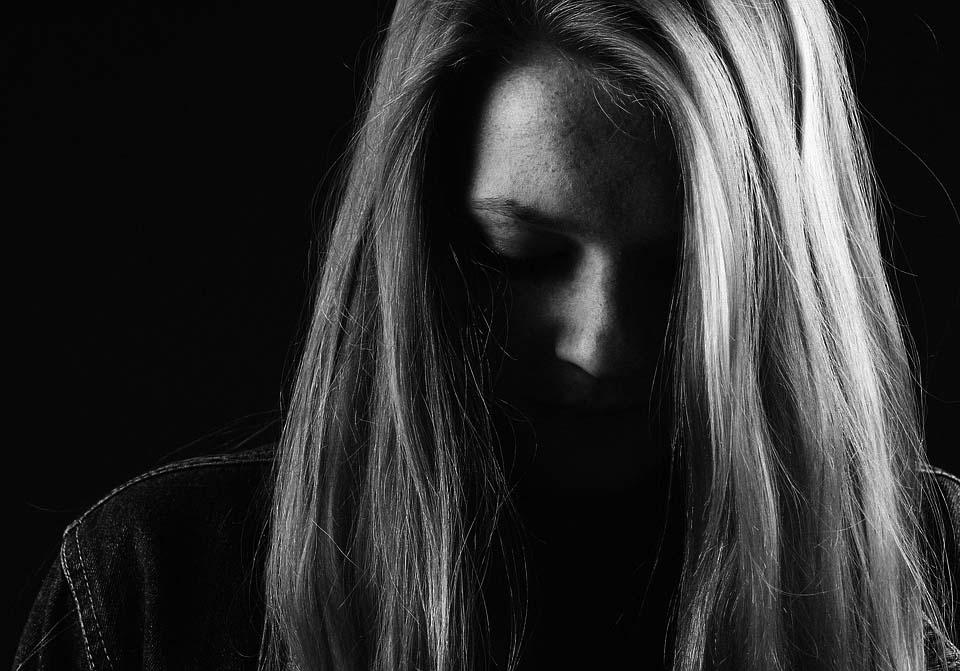 6 síntomas de que tienes baja autoestima 4