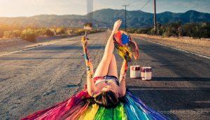 33 maneras simples de volver a enamorarte de tu vida