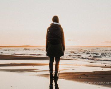 Perdónate a ti mismo por las veces que olvidaste tu valor