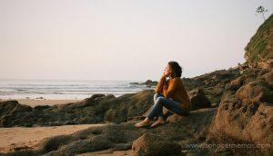 17 cosas que esperar cuando sales con una chica que está acostumbrada a estar sola