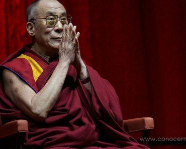 El Dalai Lama explica la manera más efectiva de controlar tu ira
