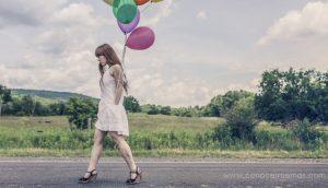 5 maneras de combatir la negatividad y recuperar tu vida