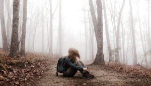 5 maneras de encontrarte a ti mismo cuando te sientes perdido 1