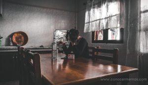 Lo que en realidad es la depresión, porque es más que 'estar triste'