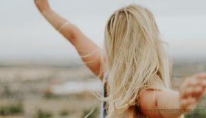 10 señales de que eres feliz (aunque no te des cuenta)
