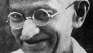 5 Lecciones que cambian la vida para aprender de Mahatma Gandhi