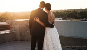 El secreto de tu éxito depende de con quién te casas, según un estudio reciente