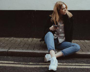 Si hace estas 35 cosas con los mensajes de WhatsApp, en realidad no quiere salir contigo