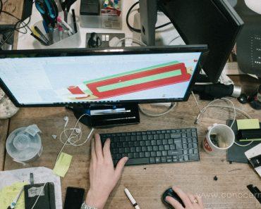 Investigación revela que las personas desordenadas son en realidad genios productivos