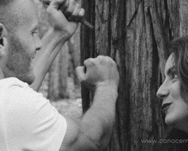 7 Comportamientos de alguien que se sientre atraído por ti en secreto