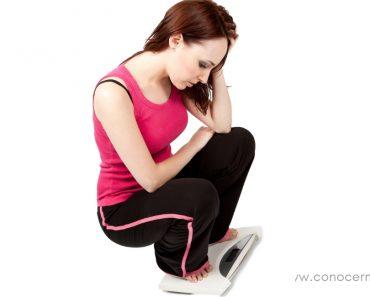 ¿Perder peso realmente mejorará tu relación? 1