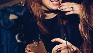 Divorcio: ¿Una razón para una fiesta?