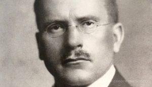 25 increíbles citas psicológicas de Carl Jung