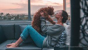 5 maneras en que los animales pueden mejorar tu vida