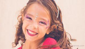 10 maneras de ayudar a los niños a pensar positivamente