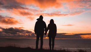Cómo tus metas de auto-mejora podrían afectar a tu relación