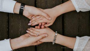 Cómo perdonar a alguien que no se arrepiente